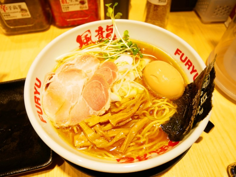 Colorful Japan | 日本風龍拉麵 | Japanese foods | RoundtripJp