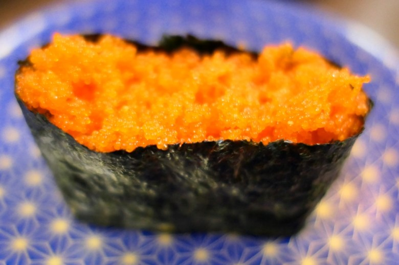 Colorful Japan   グルメ回転すし市場   Japanese foods   RoundtripJp