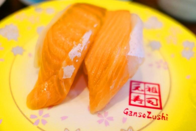 多彩日本 | Gansozushi廻る元祖寿司 | 日本美食 | 巡日旅行攝
