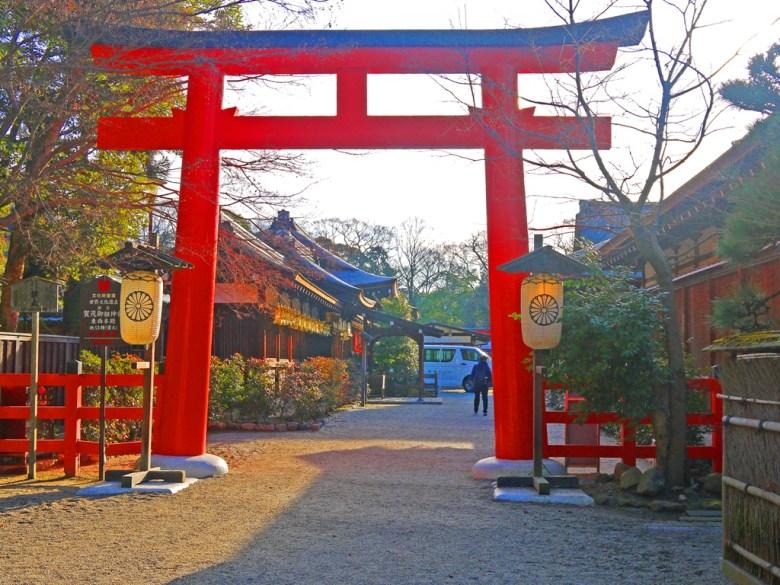 多彩日本 | 京都府 | 下鴨神社(賀茂御祖神社) | 日本 | 巡日旅行攝