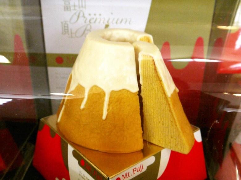 Colorful Japan | 日本富士山蛋糕 | Japanese desserts | TOP10 | RoundtripJp