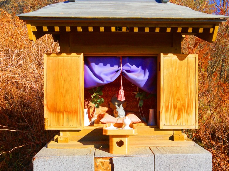 Colorful Japan | 山梨縣 | 富士山天上山兔子神社 | Japan | RoundtripJp
