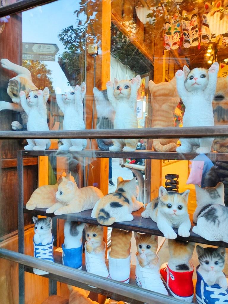 多彩日本 | 清水寺商店街 | 京都 | 日本可愛景點10選 | 巡日旅行攝