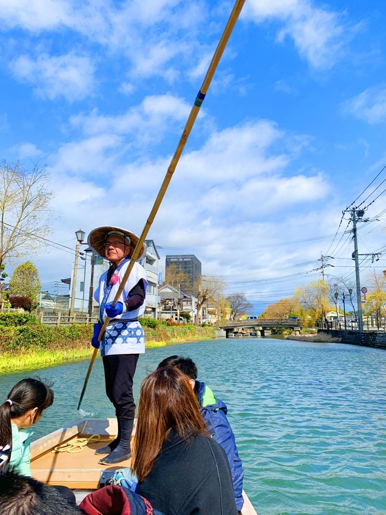 多彩日本   柳川   福岡   日本景點   TOP10   巡日旅行攝