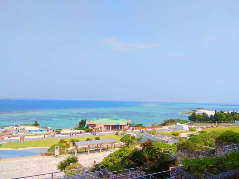 多彩日本   美麗海水族館   沖繩   日本景點   TOP10   巡日旅行攝