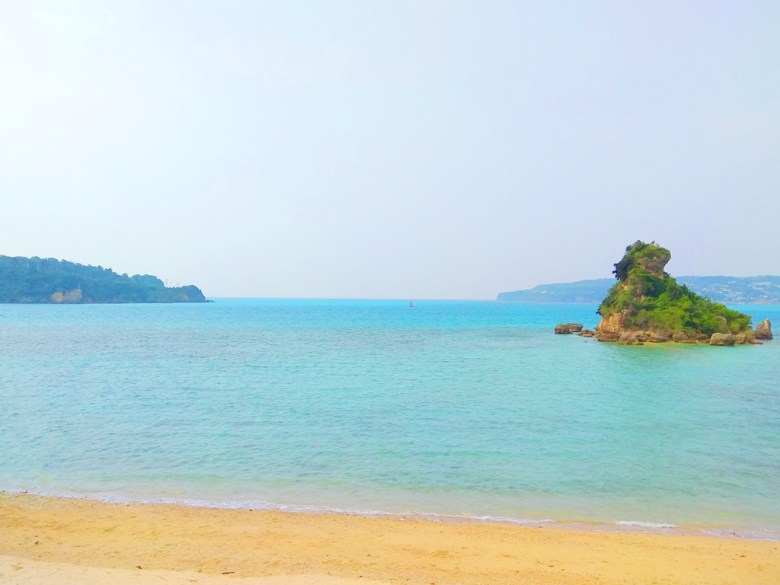 Colorful Japan   蛙島/古宇利大橋   沖繩   Blue attractions   TOP10   RoundtripJp