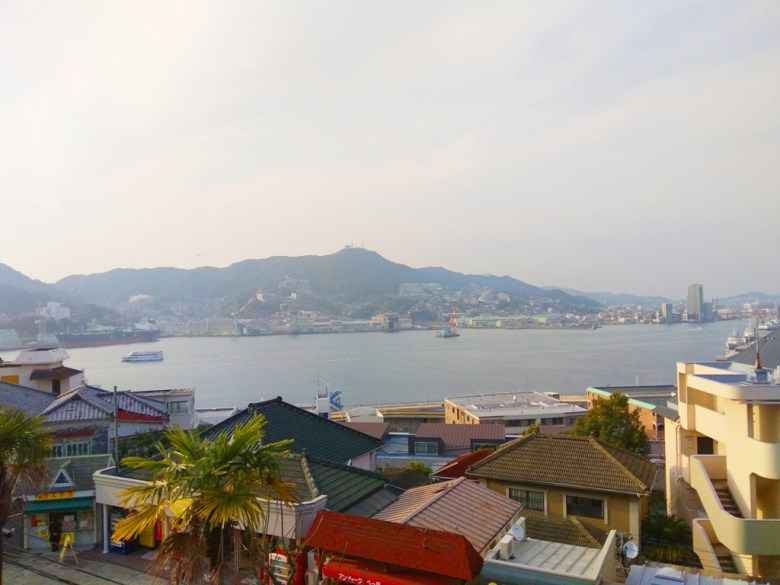 Colorful Japan   長崎港   長崎   Blue attractions   TOP10   RoundtripJp