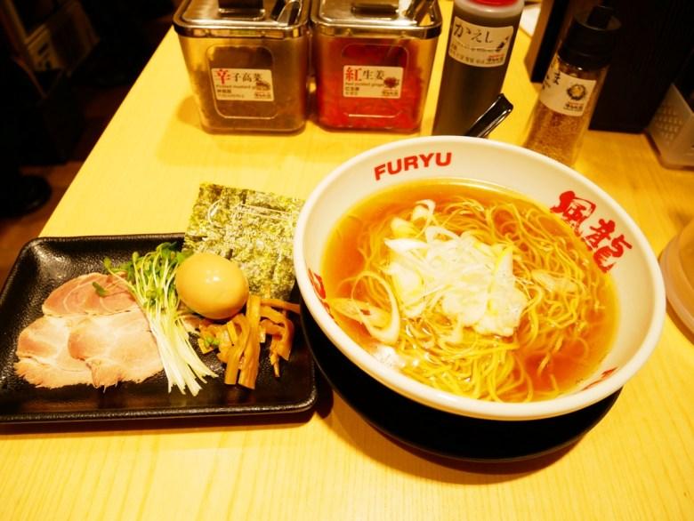 Colorful Japan | 博多風龍拉麵 | 美食之國 | 拉麵之國 | 日本的別稱 | RoundtripJp