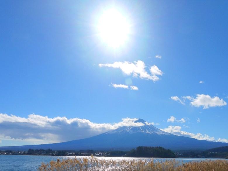 Colorful Japan | 富士山日出 | 日出之國 | 霓虹之國 | 日本的別稱 | RoundtripJp