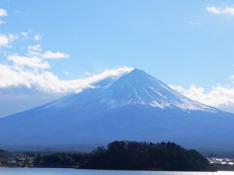 Colorful Japan | 山梨縣 | 富士山 | 日本白色景點10選 | RoundtripJp