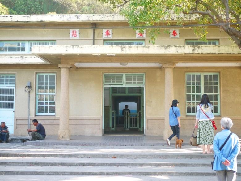 舊泰安車站 | 古色古香的臺鐵車站 | 泰安 | 苗栗 | Taian | Miaoli | RoundtripJp