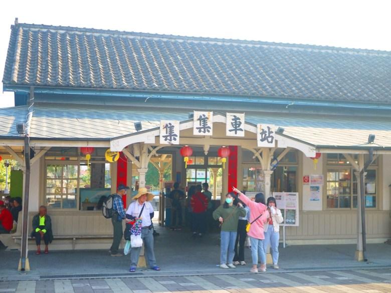 檜木車站 | 日式木造車站 | 臺灣旅人 | Jiji railway station | Jiji | Nantou | Wafu Taiwan | RoundtripJp