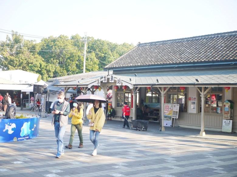 集集車站 | しゅうしゅうえき | 臺灣旅人 | 日本風情 | Jiji | Nantou | 和風巡禮 | RoundtripJp