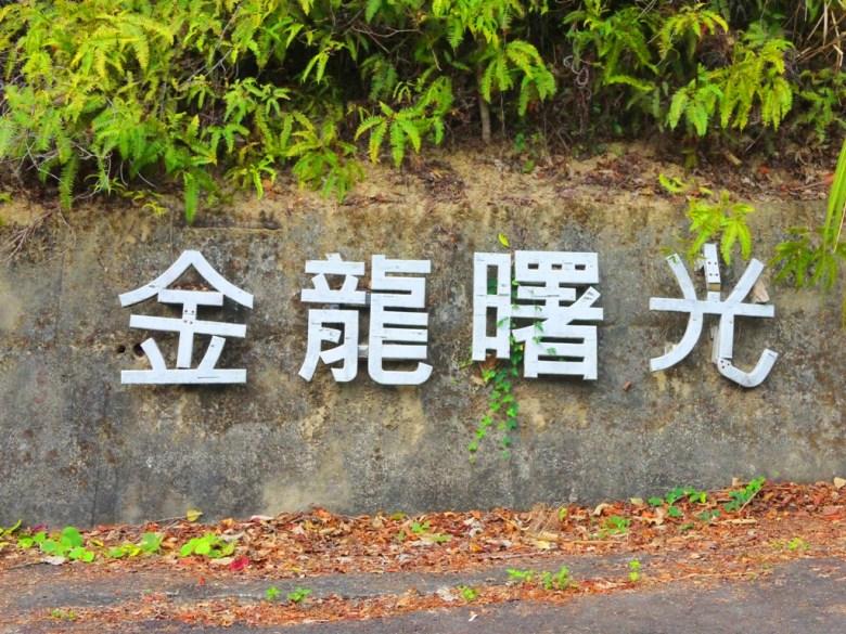 金龍曙光 | 金龍山觀景臺 | 魚池 | 南投 | ユーチー | Yuchi | Nantou | RoundtripJp