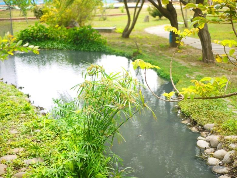 山腳國小生態池 | 校園步道 | 擁有豐富自然生態的國小 | 苑裡 | 苗栗 | ユエンリー | ミアオリー | 巡日旅行攝
