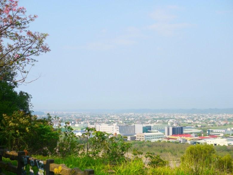 遠眺銅鑼山城之美 | 銅鑼環保公園 | 銅鑼 | 苗栗 | トンルオ | ミアオリー | Tongluo | Miaoli | 巡日旅行攝