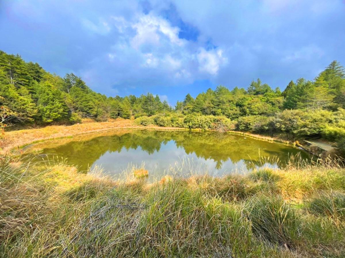 絕美天池 | Dasyueshan | 海拔2,600公尺 | 大雪山國家森林遊樂區 | 和平 | 台中 | 和風臺灣 | RoundtripJp