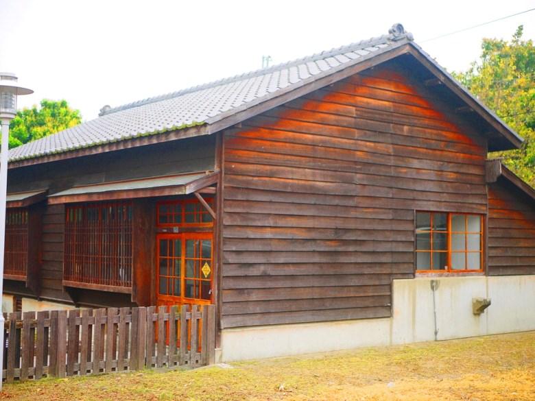 日式職員宿舍一隅 | 古色古香 | 日式建築 | 木造 |ドウリウ | ユンリン | Douliu | Yunlin | 巡日旅行攝