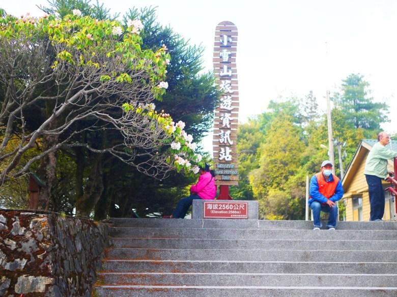 小雪山旅遊資訊站 | Siaosyushan Tourist Information Station | 海拔2,560公尺 | 和平 | 台中 | RoundtripJp