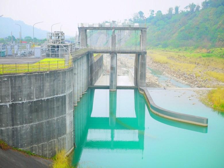 青い溪流   清水溪   日本味   桶頭攔河堰   Takeyama   Zhushan   Nantou   RoundtripJp