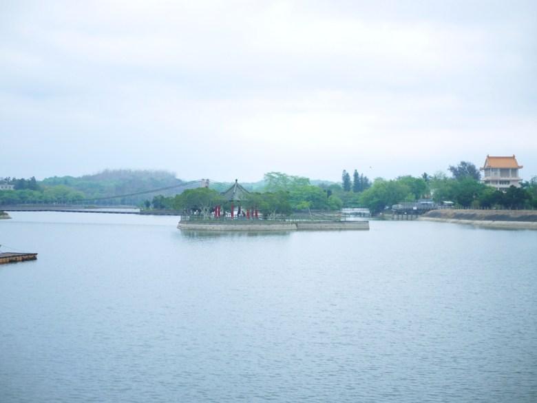 虎月吊橋 | 情人橋 | 約會聖地 | 虎頭埤風景區內 | シンホワ | たいなんし | RoundtripJp