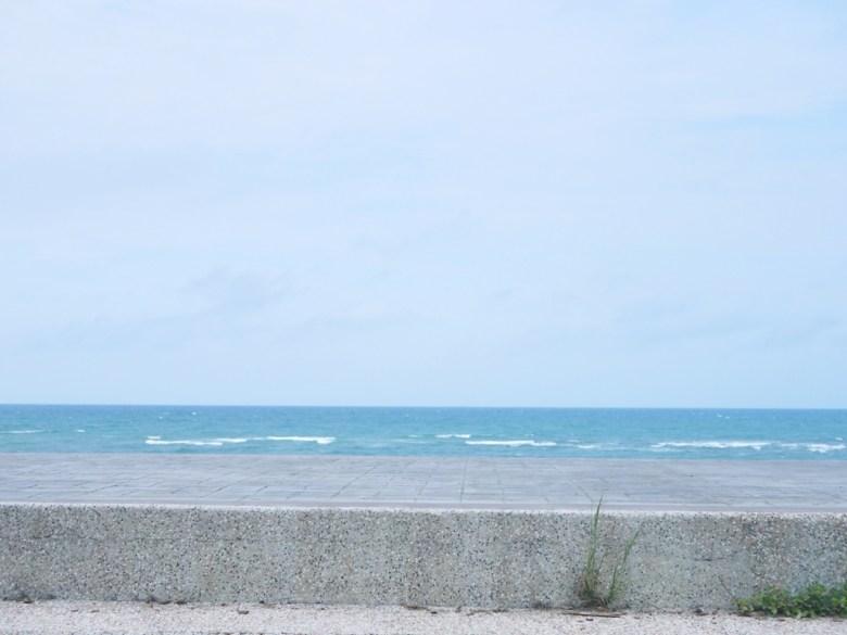 最美公路旁海岸線   台61線美景   秘境海灘   苑港觀光漁港秘境海灘   ユエンリー   ミアオリー   RoundtripJp