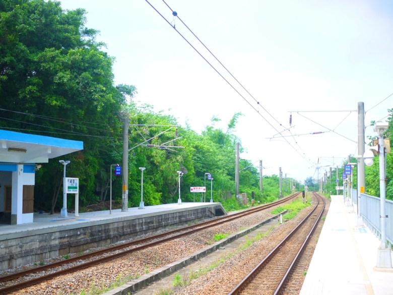 鄉下車站 | 秘境車站 | 綠意盎然 | 崎頂車站 | チーディンえき | チーディン | ジューナン | ミアオリー | RoundtripJp