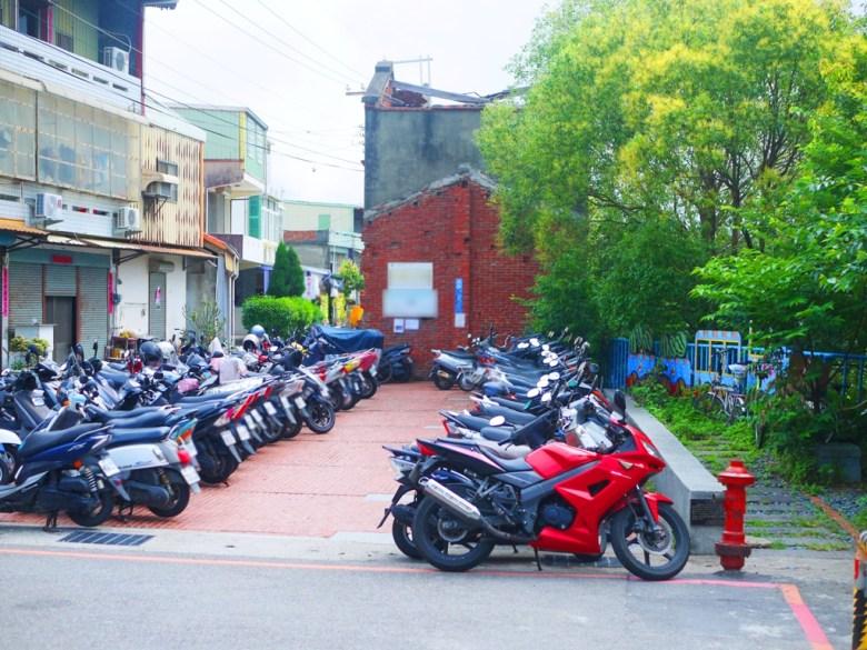 崎頂車站機踏車停車場 | 崎頂駅 | Qiding railway station | チーディンえき | チーディン | ジューナン | ミアオリー | 巡日旅行攝