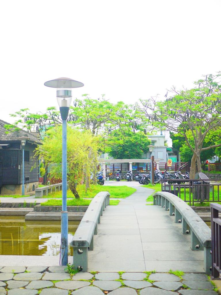 一腳踏入日本京都鴨川感覺的造橋日式驛長宿舍   自然寧靜   ザオチアオ   ミアオリー   巡日旅行攝