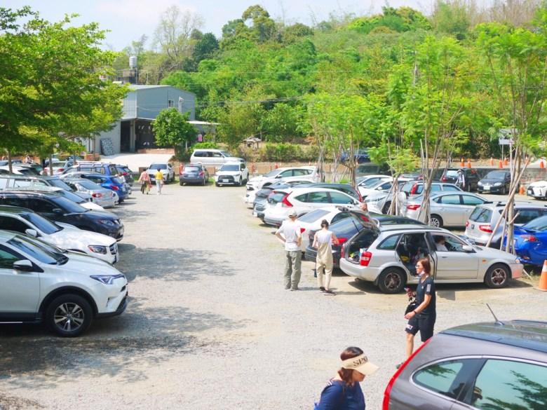 免費停車場   一位難求   車多人多   虎山巖   花壇   彰化   和風臺灣   RoundtripJp