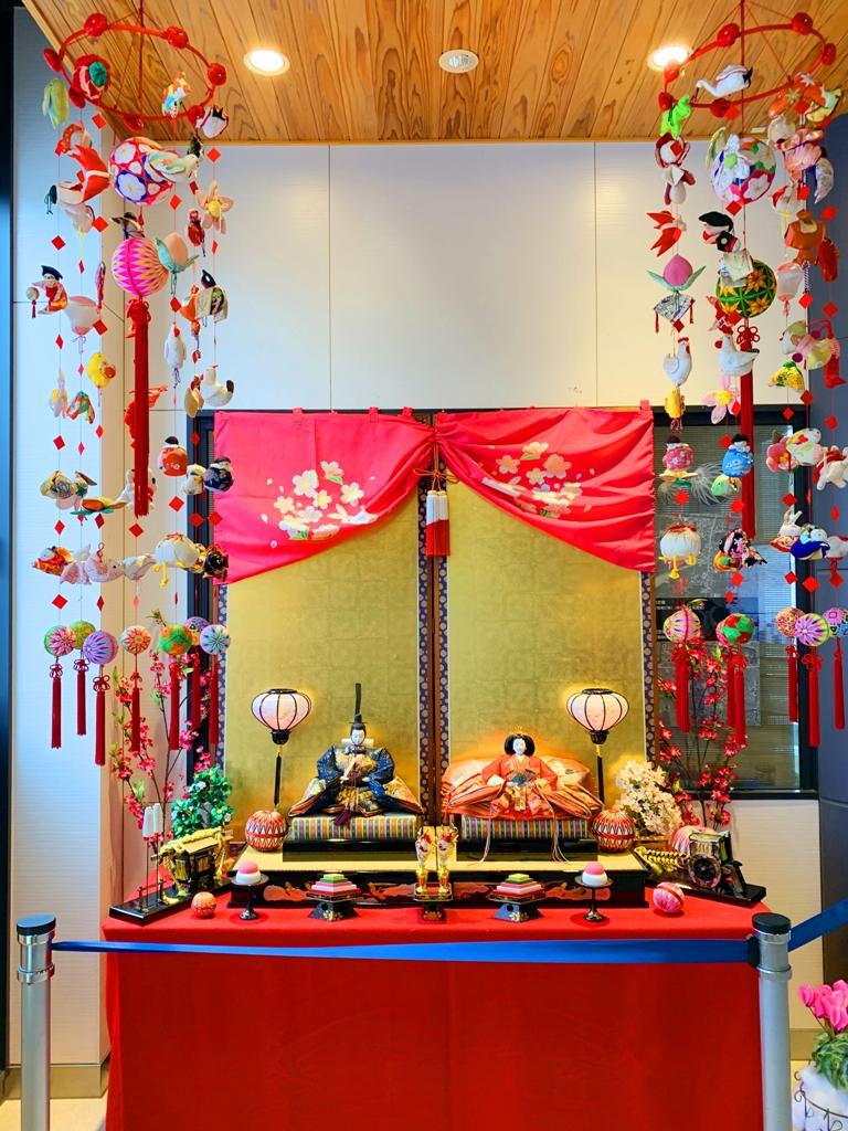 人形娃娃 | 人偶 | 人偶節 | 女兒節 | 雛祭 | 雛祭り| ひなまつり | 日本傳統 | RoundtripJp
