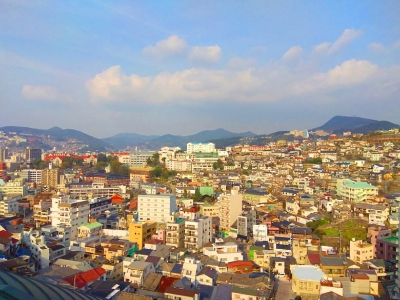 長崎市景 | ながさきし | Nagasaki City | 九州 | 日本 | RoundtripJp