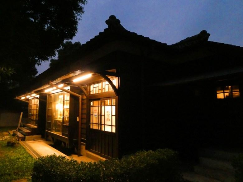 和風韻味   一秒感受日本的氣氛   檜意森活村   Hinoki Village   とう-く   かぎし   RoundtripJp