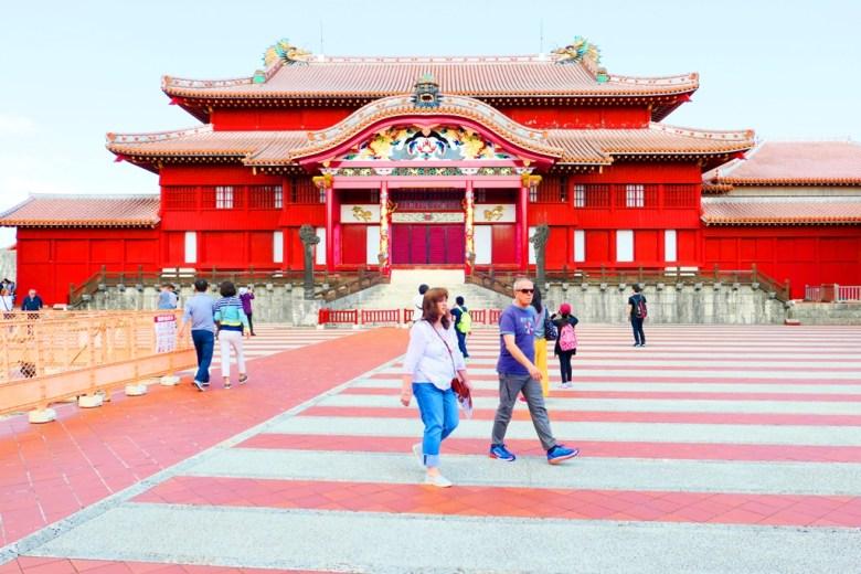 首里城 | 御城 | しゅりじょう | Shuri Castle | おきなわけん | 沖繩縣 | Okinawa | RoundtripJp