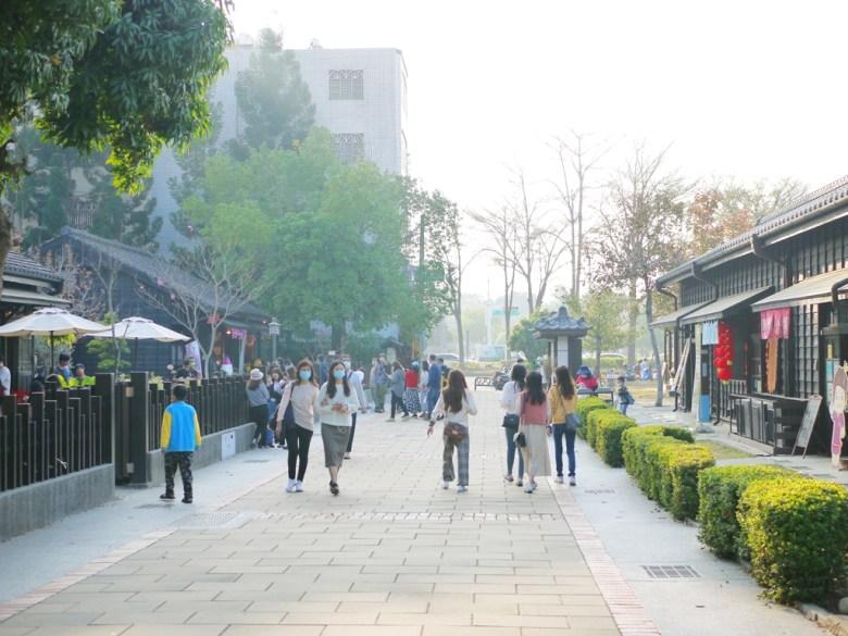 台灣旅人   滿滿的日式建築   原為林業職業宿舍   檜意森活村   Hinoki Village   とう-く   かぎし   RoundtripJp