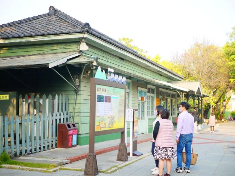 北門車站 | 北門駅 | Beimen Station | 列車時刻表 | 木造日式車站| 檜來嘉驛觀光列車 | とうく | かぎし | East District | Chiayi | RoundtripJp