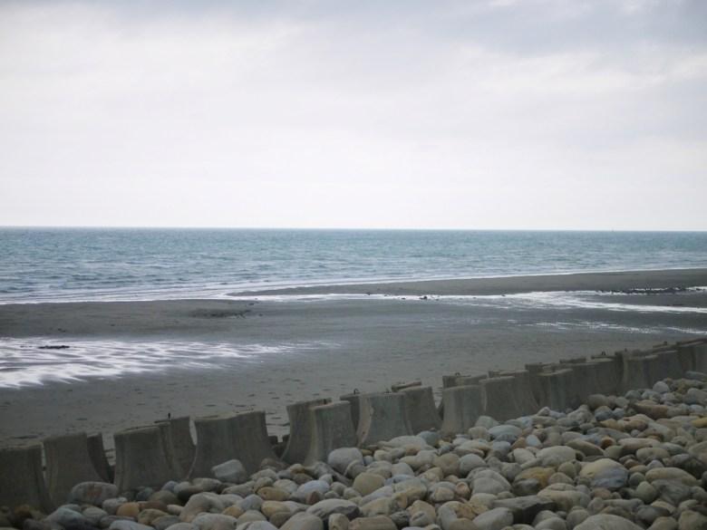 沙灘 | 大海 | 秘境 | 濱海小鎮 | 觀海步道 | 新埔 | 苗栗 | シンプー | ミアオリー | 巡日旅行攝