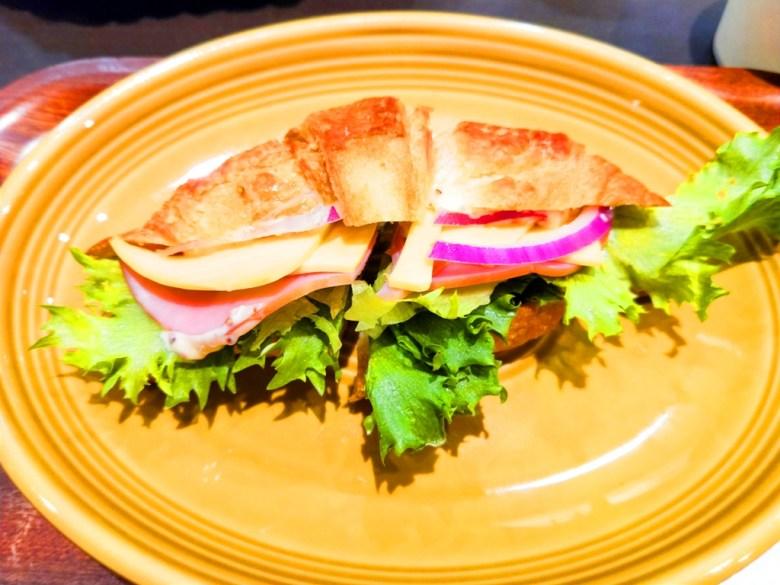 可頌三明治 | Sandwich | サンドイッチ | 西式料理 | 洋食 | 巡日旅行攝 | RoundtripJp