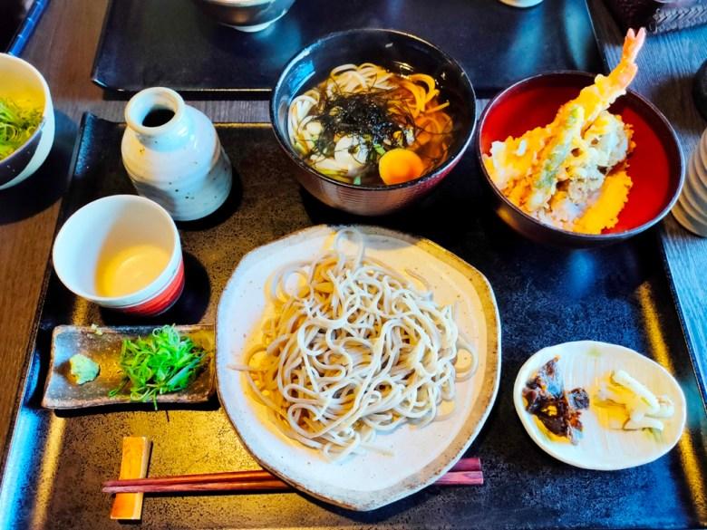 そばてん | 蕎麥麵店 | Soba restaurant | 日本 | Japan | 巡日旅行攝 | RoundtripJp