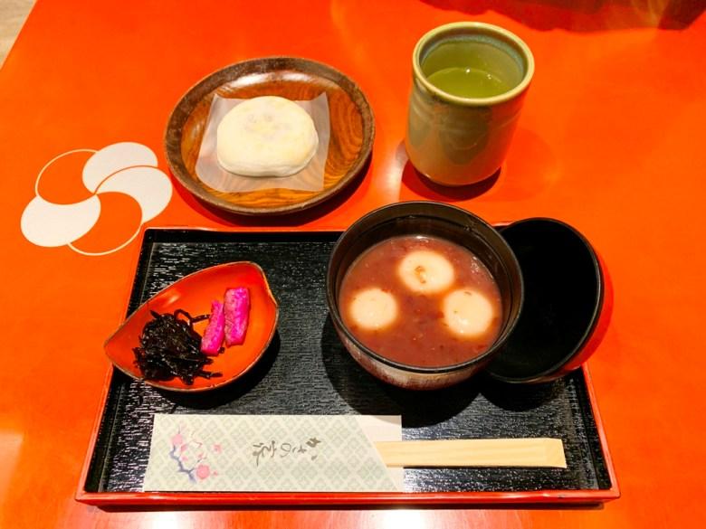 白玉 | しらたま | 白玉糰子 | Shiratama Dango | 日本 | 巡日旅行攝