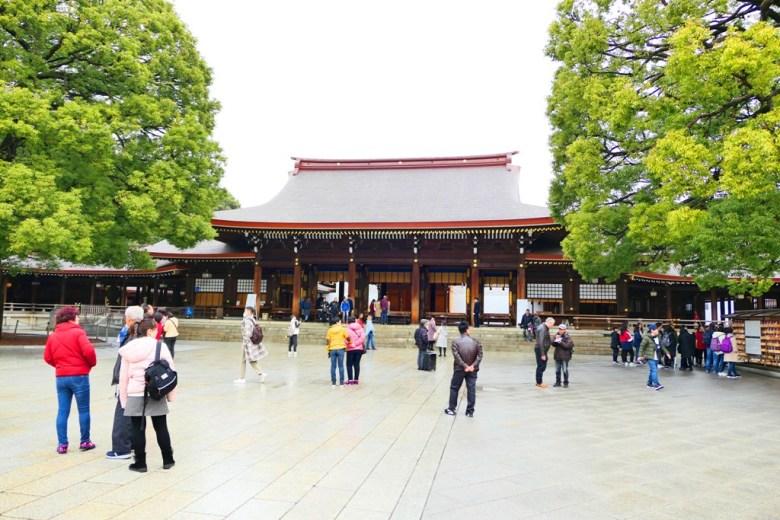 明治神宮 | めいじじんぐう | 神社 | 澀谷區 | 東京 | 日本 | Roundtripjp