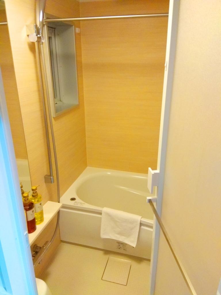 浴室 | トイレ | 洗手間 | 廁所 | 日本 | Japan | 巡日旅行攝 | RoundtripJp