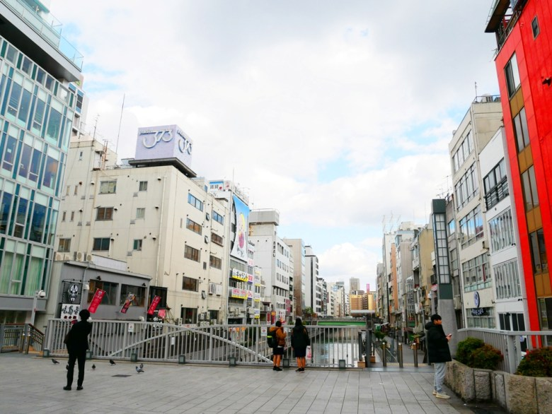 道頓堀 | 道頓堀川 | どうとんぼり | おおさか | 日本 | Japan | 巡日旅行攝 | RoundtripJp