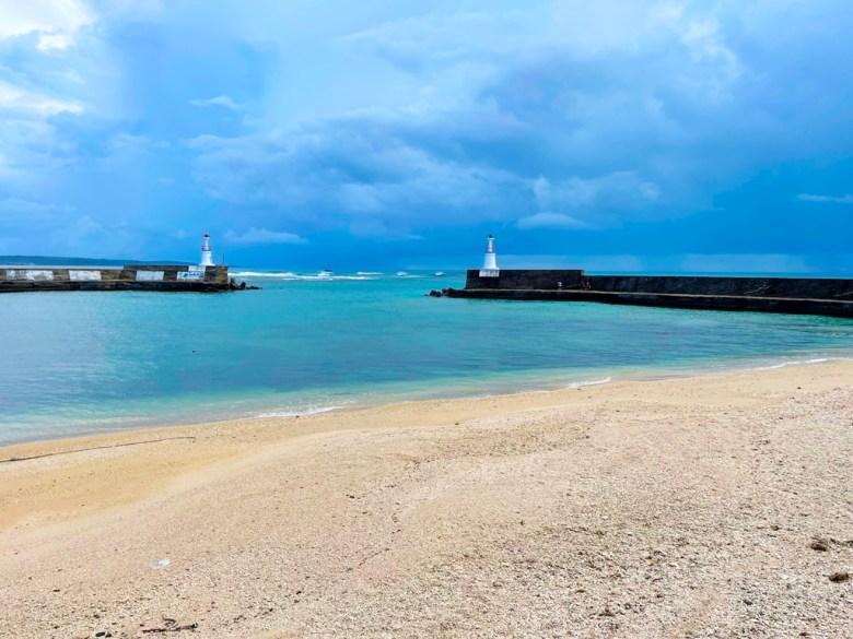 星砂沙灘 | 墾丁秘境沙灘 | 夏季的景點 | 網美景點 | 墾丁 | 恆春 | 屏東 | 一抹和風 | 巡日旅行攝 | RoundtripJp