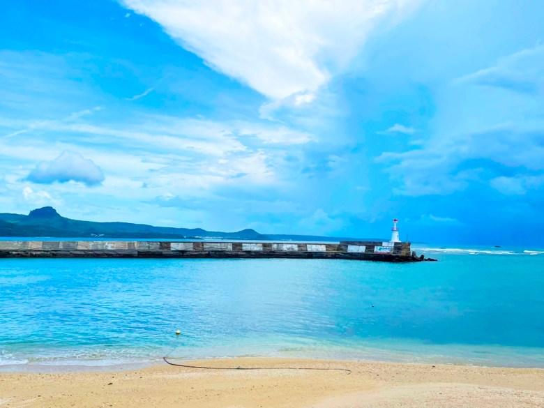 美麗的星砂海灘 | 有著難得一見的星形沙子 | 秘境沙灘 | ホンチュン | ピンドンけん | Hengchun | Pingtung | Wafu Taiwan | 巡日旅行攝 | RoundtripJp