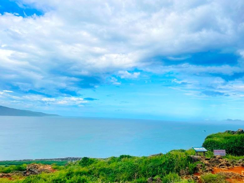 遼闊的大海   遠在天邊的小島   ホンチュン   ピンドンけん   Hengchun   Pingtung   Wafu Taiwan   巡日旅行攝   RoundtripJp