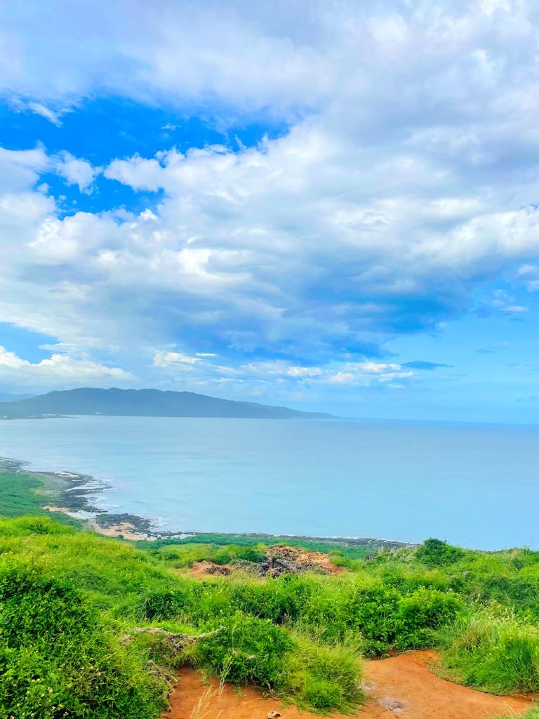 遠離都市塵囂   人群稀少   ホンチュン   ピンドンけん   Hengchun   Pingtung   Wafu Taiwan   巡日旅行攝   RoundtripJp