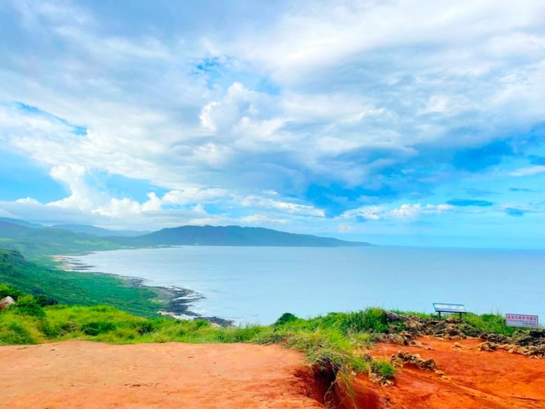 大自然的網美景色   絕景台灣   ホンチュン   ピンドンけん   Hengchun   Pingtung   Wafu Taiwan   巡日旅行攝   RoundtripJp