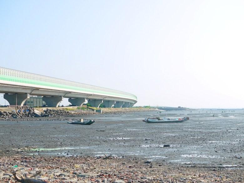 全台最美濱海公路台61線   芳苑潮間帶   Fangyuan   Changhua   和風巡禮   巡日旅行攝   RoundtripJp