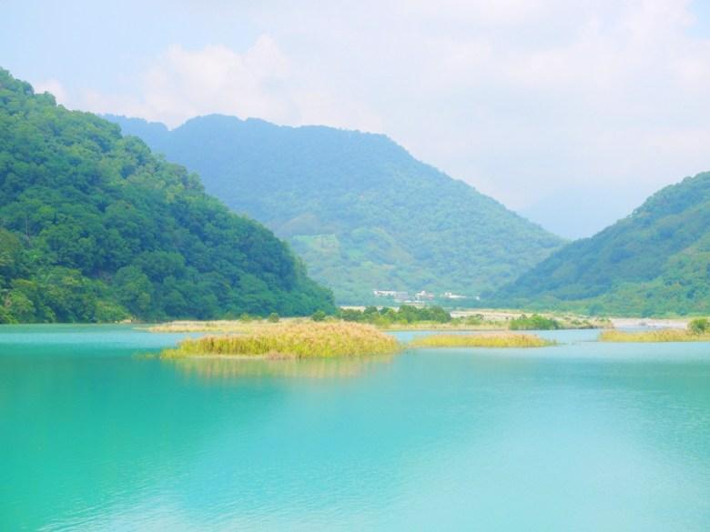 青い池 | あおいいけ | Blue Pond | 絕美水色 | Wafu Taiwan | 巡日旅行攝 | RoundtripJp